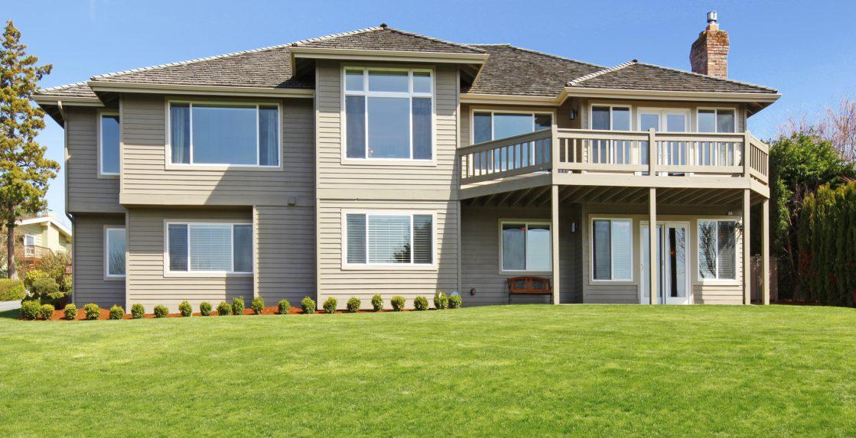 Beautiful-siding-house